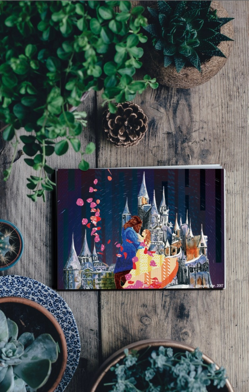 2017_postcard_mockup_beauty and beast