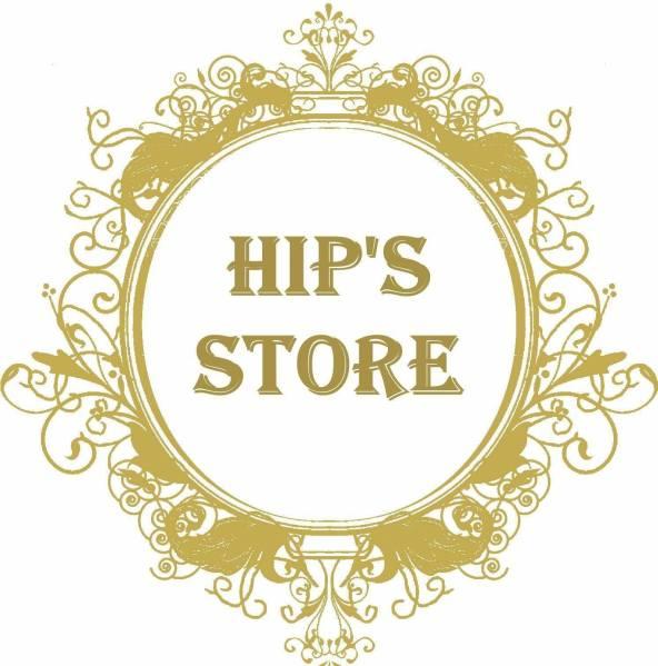 Hip's Store logo